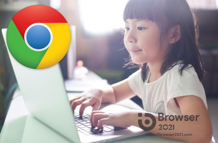 Google Chrome 2021 Free