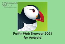 Puffin Web Browser APK 2021 for Android
