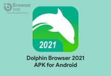 Dolphin Browser 2021 APK