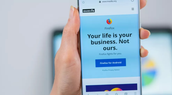 Mozilla Firefox for Android 2021 New Version