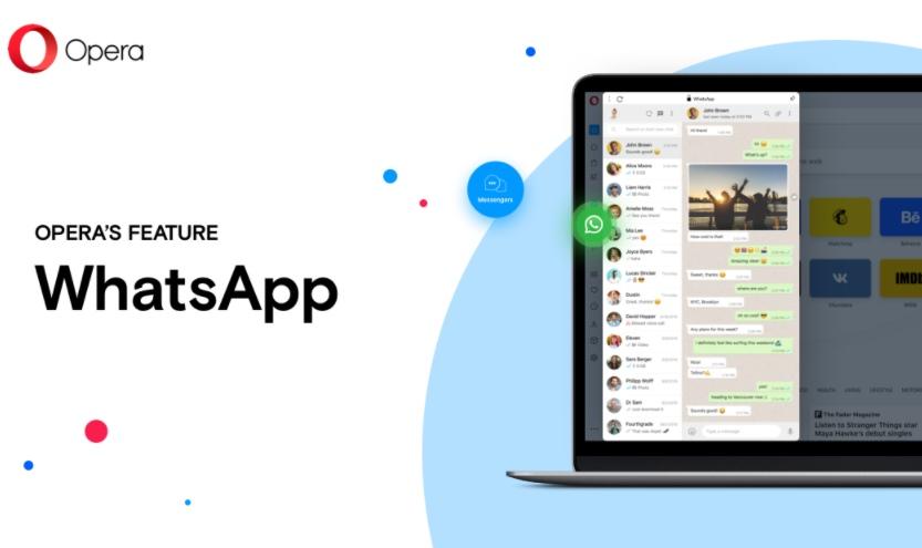 Download Opera 75.0.3969.171 Terbaru 2021